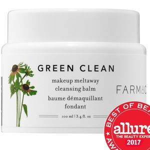 2/$40 New Farmacy Green Clean Full Size Cleansing